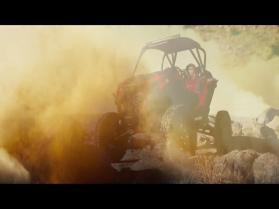 2018 RZR XP Turbo S - Unleash the Beast (Full) | Polaris RZR® Sport Side by Side ATV