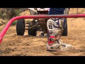 Quad X ATV Motocross Racing Series 2014 - Round 5