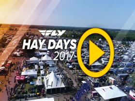 FLY Racing // Hay Days 2017