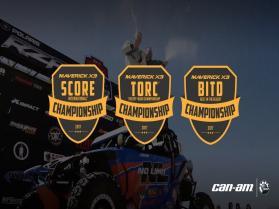 2017 Maverick X3 - Racing Championships