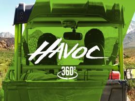 Textron Off Road: Havoc Virtual Reality Test Drive