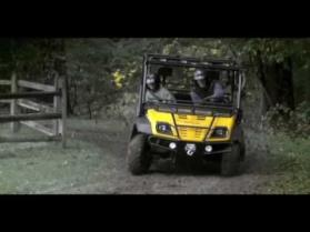 Cub Cadet Volunteer 4x4  Utility Vehicles
