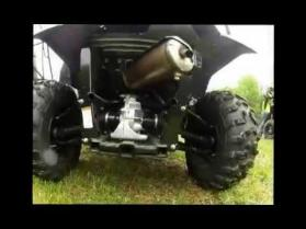 Honda Pioneer 500 First Ride& Review