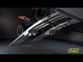 QuadLite Ramps | QuadBoss