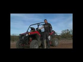 2011 polaris rzr900xp video review