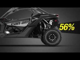 OPTIONAL 2017 Maverick X3 Walk Around Video