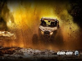 2018 Maverick X3 X mr - Can-Am