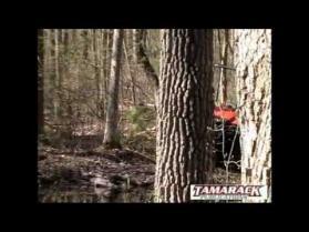 2010 Husqvarna HUV 4414 Mid-Size UTV video review