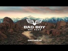 Bad Boy Stampede: What Would Happen