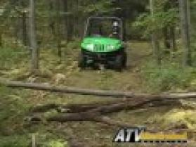 2007 Arctic Cat Prowler XT 650 H1 Review