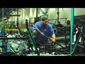 2014 Yamaha Viking - Assembled in the USA