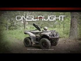 Onslaught 550