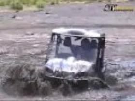 Goodyear Mud Runner Run-Flat Tires Review