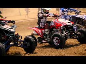 Quad-X ATV Motocross Racing Series 2013 - Round 4