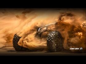 Maverick X3 - The calm inside the storm