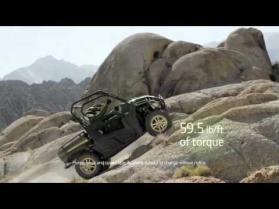 2013 John Deere RSX 850i Side-x-Side