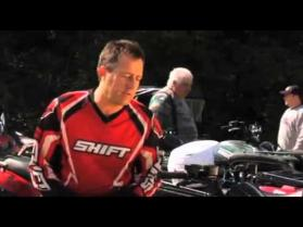 First Impressions of the 2012 Kawasaki Brute Force 300