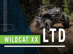 Textron Off Road | Wildcat XX LTD