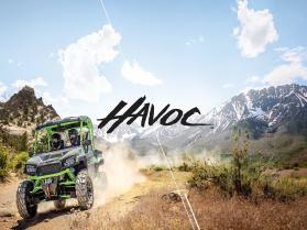 Textron Off Road: Havoc™ X