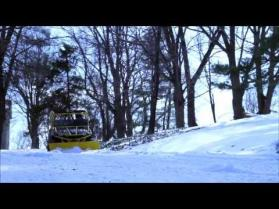 Wicked Bilt Snow Plow UTV SXS Long Film