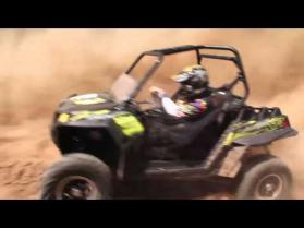 Protect Your Weekend: UTV Severe Service