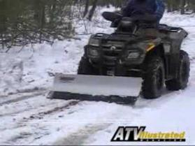 Agri-Cover Snowsport Plow Review