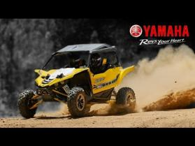 Yamaha YXZ1000R Arizona Demo Drive First Impressions
