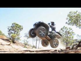 Protect Your Weekend: ATV Severe Service