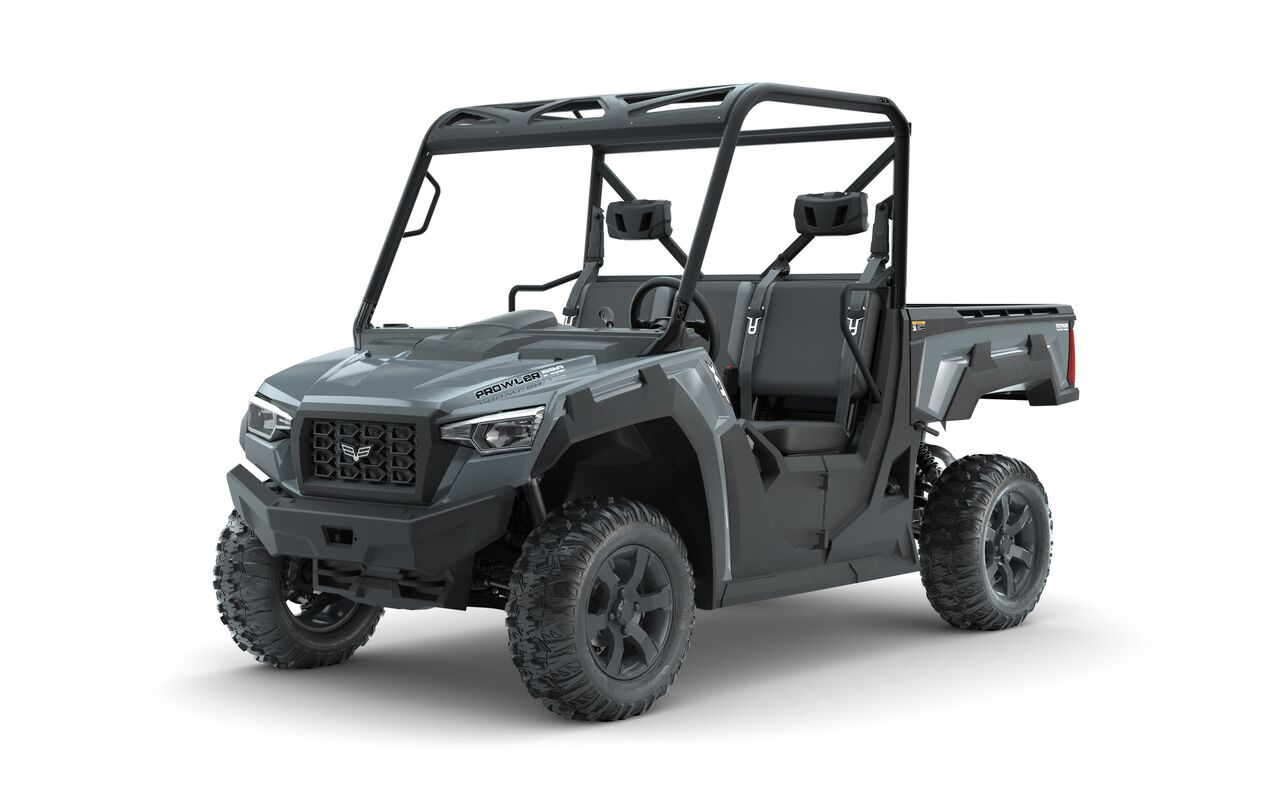2019 Textron Off Road Prowler Pro Review-Information-Specs-Price-For Sale.