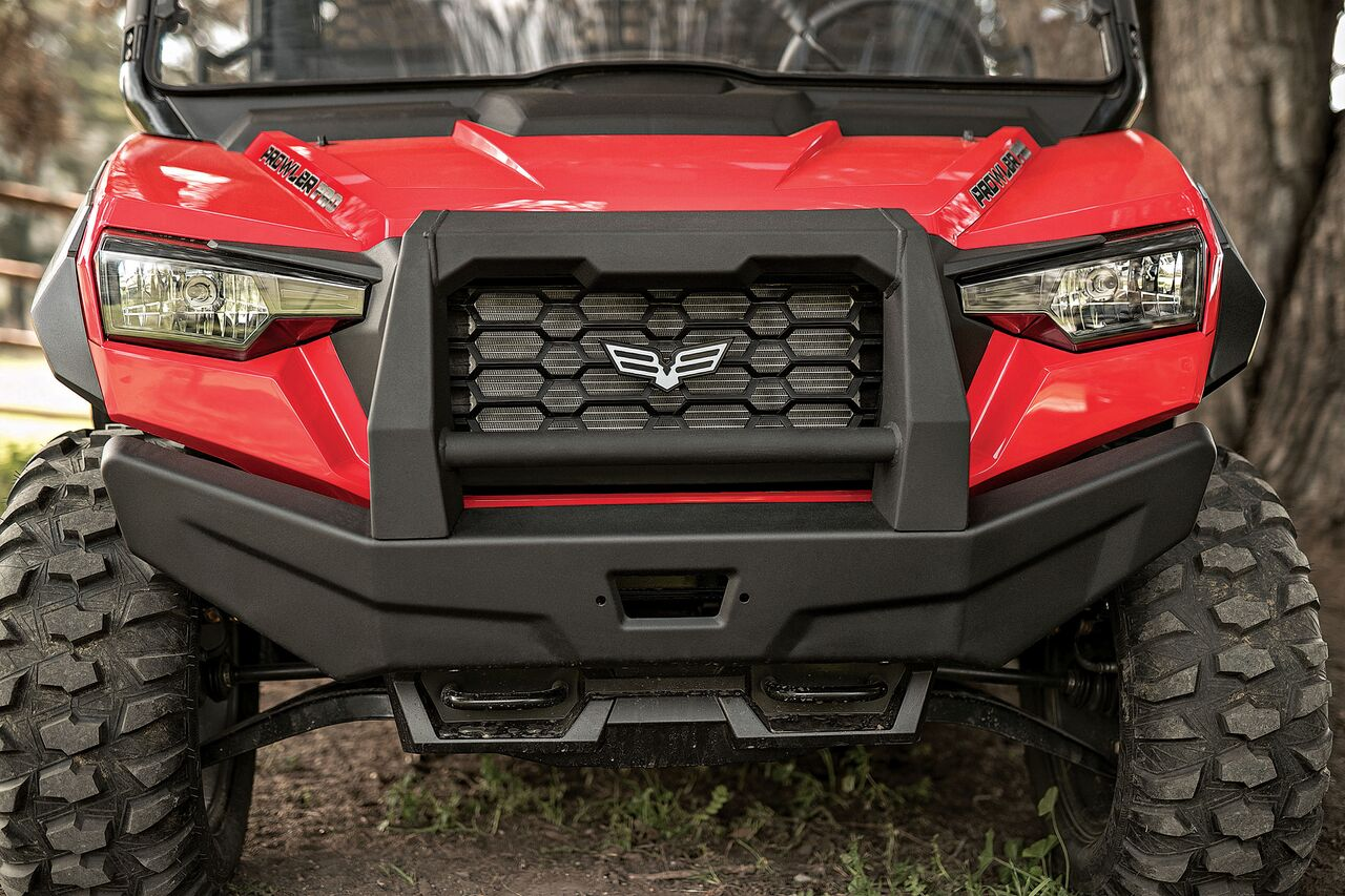 Trucks For Sale In Ga >> 2019 Textron Off Road Prowler Pro Review-Information-Price-For-Sale-Specs. | ATV Illustrated