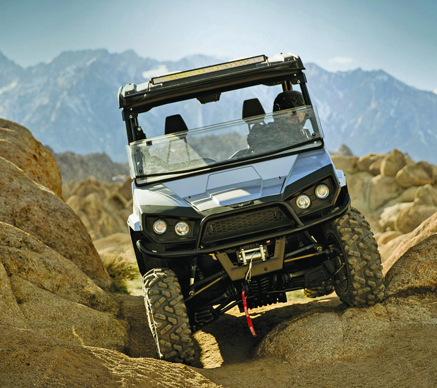 TEXTRON STAMPEDE 900 4x4 DO THEY HOLD UP? | ATV Illustrated