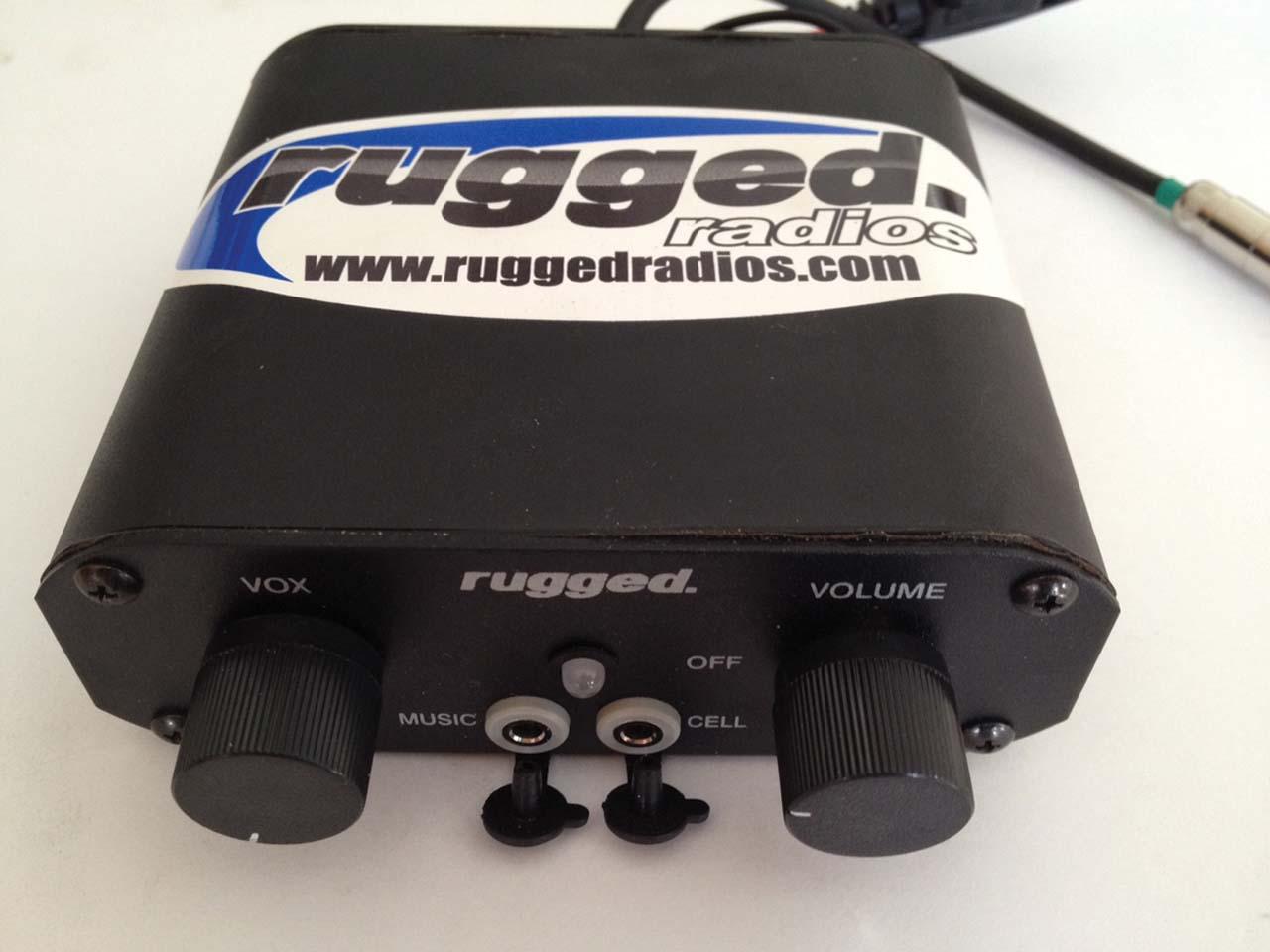 Tested! Rugged Radios | ATV Illustrated