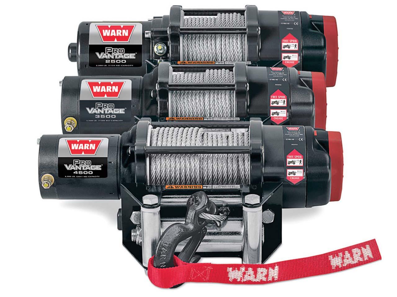 Warn Provantage 4500 Winch T Wiring Diagram Vendor2012warnpro Vantage Winchstudio