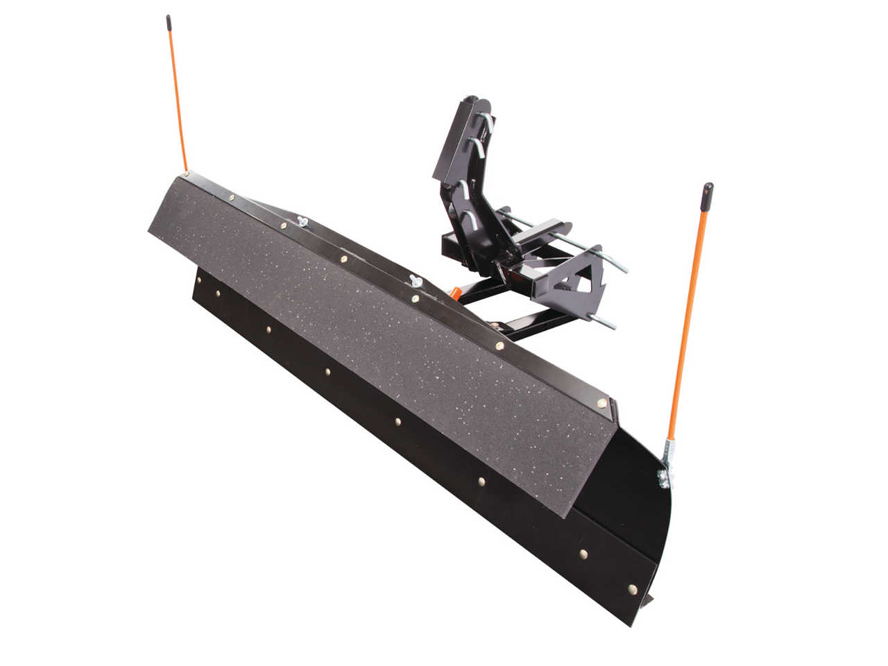atv and utv snow plow buyer s guide atv illustrated no drilling or cutting is required for installation and once in place quick release pins attach and detach the plow blade and base assembly in a matter of