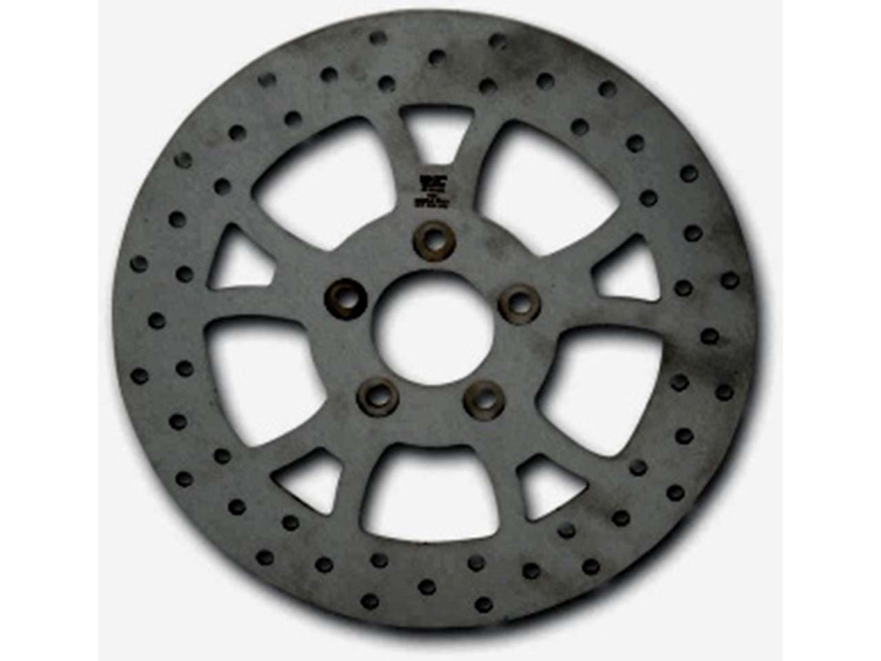 DP Brakes new stainless steel replacement rotors for Harley