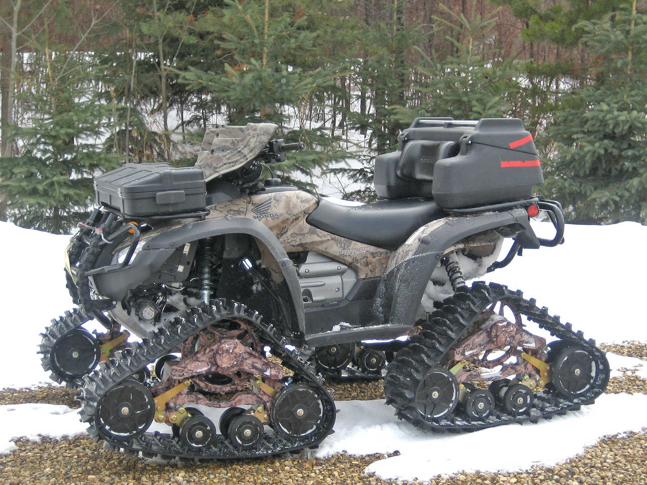 Track Systems For Atv Tracks For Atvs as Well