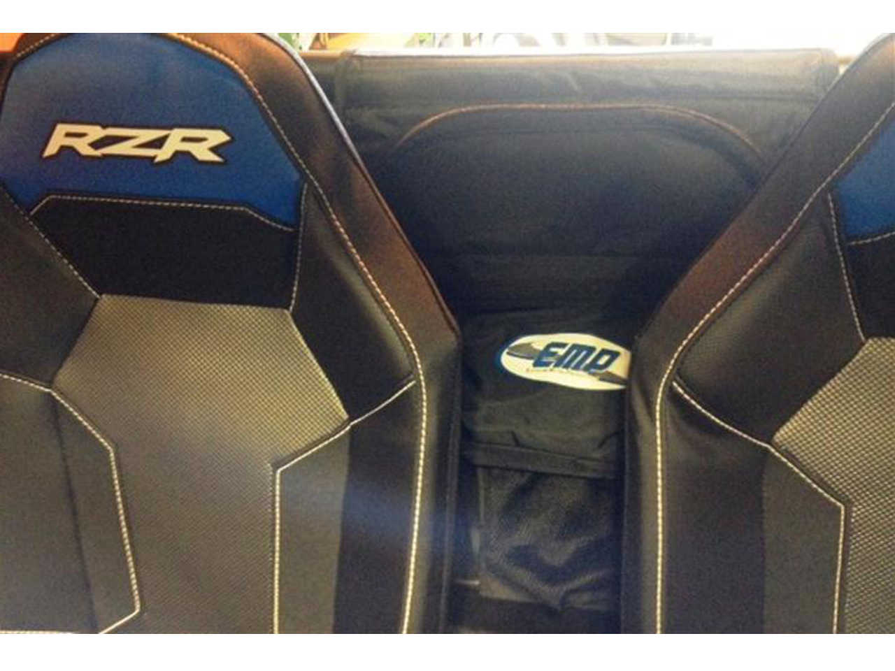 Polaris Side By Side Atv >> EMP Releases Three Storage Bags for the RZR's. | ATV Illustrated