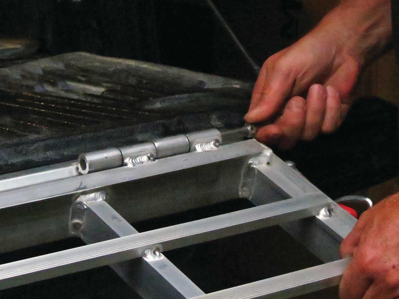 New Product Test Inside The Shark Kage Atv Illustrated