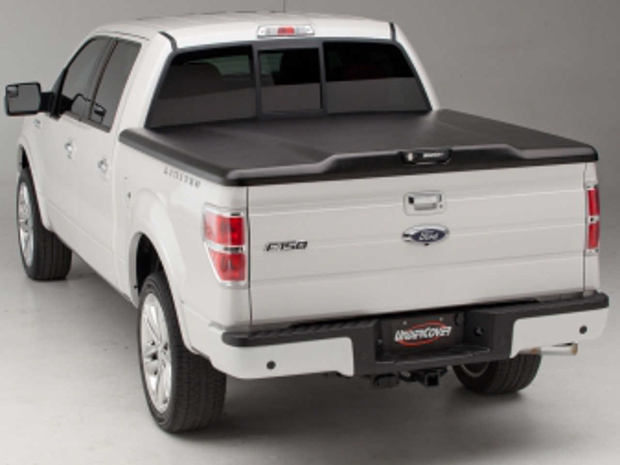 tonneau flex cover bed truck toyota access tacoma ultra undercover plus