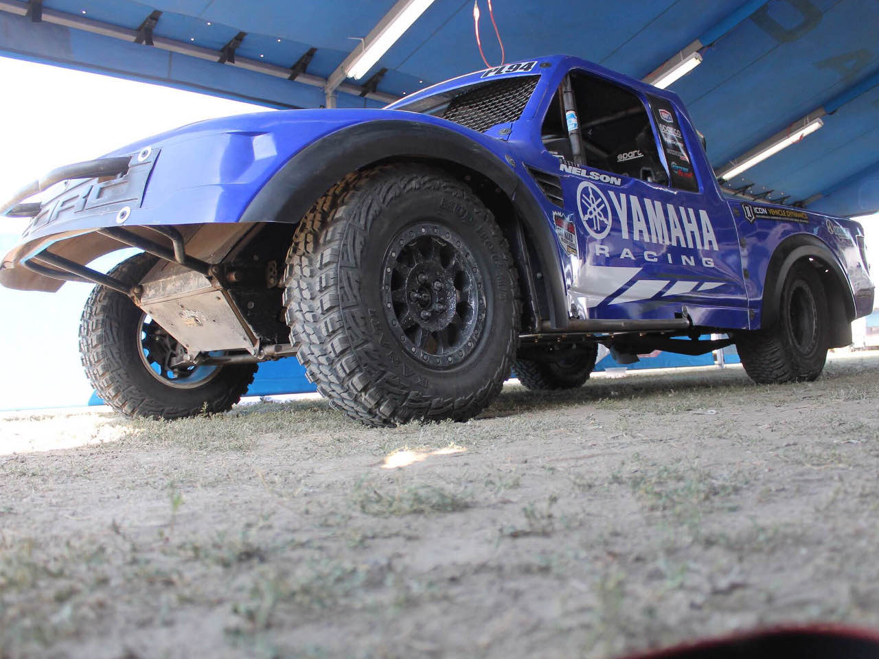 Dustin Nelson Signs With Kanati Tires For 2015 Race Season