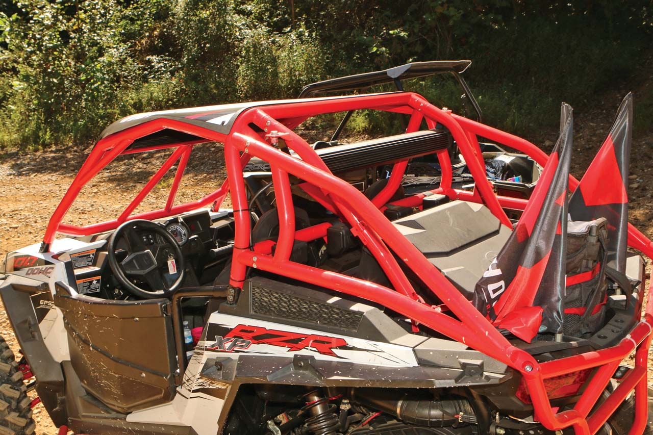 Modified Rzr Cage Bing Images