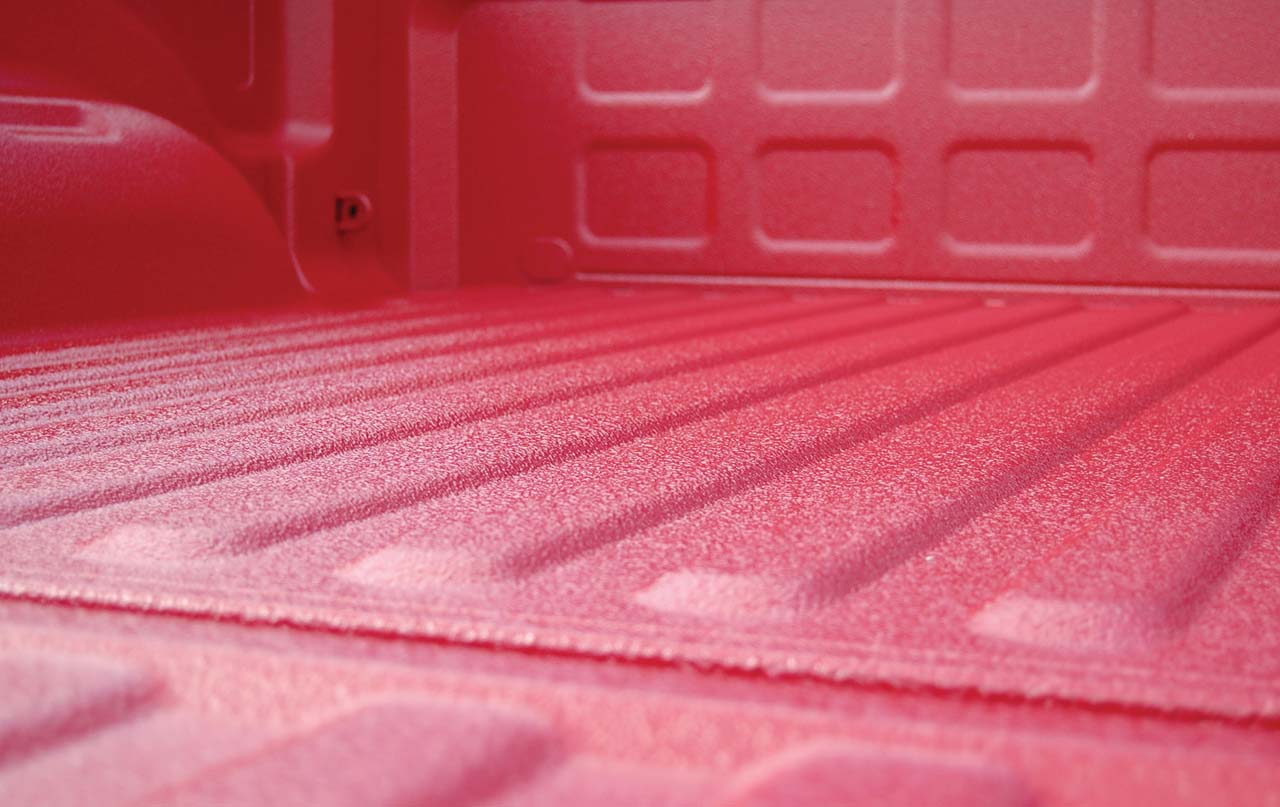 Truck Bed Spray Liner >> Product Test - Scorpion Coating Bed Liner | ATV Illustrated