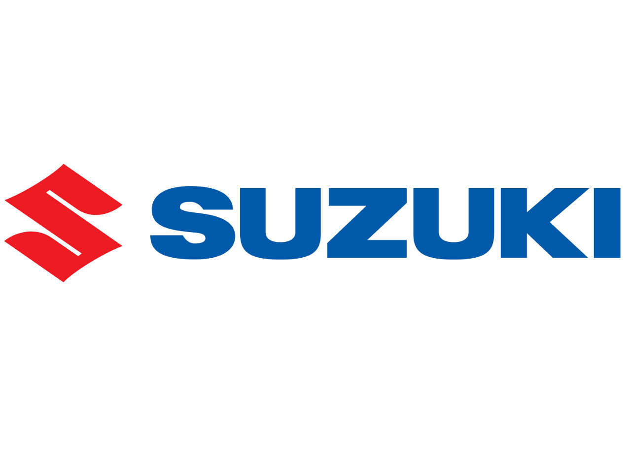 Suzuki Motor of America logo