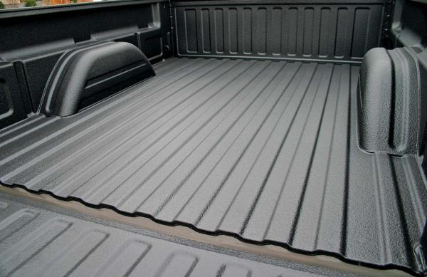 Pickup Truck Bed Liners >> Product Test - Scorpion Coating Bed Liner | ATV Illustrated