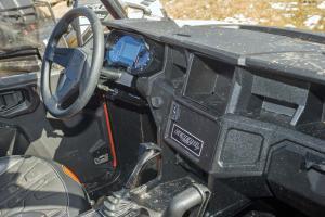 Polaris 1000 Atv >> Ride and Review - Five Star | ATV Illustrated
