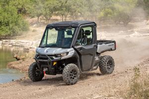 Work and Utility | ATV Illustrated